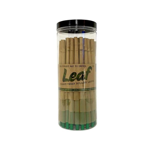 LEAF Pre-Rolled Cones (100's) 1