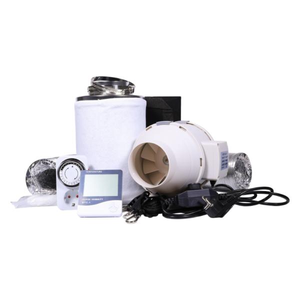 """Mars Hydro 4"""" Ventilation Fan Kit 1"""