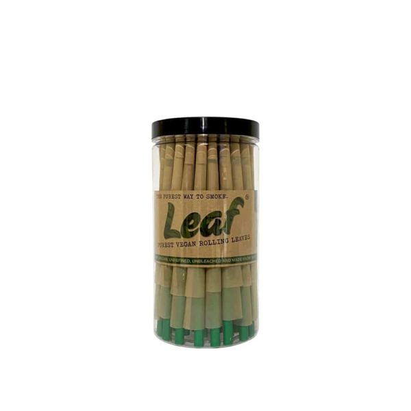 LEAF Pre-Rolled Cones (50's) 1