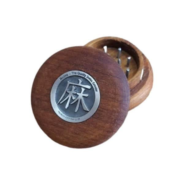 Wood Grinder (Asa) 1