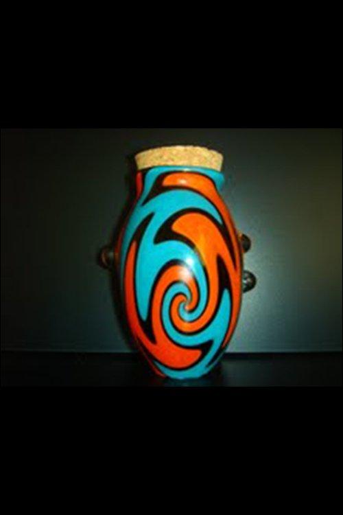 Daddy's Haze stash jar 1