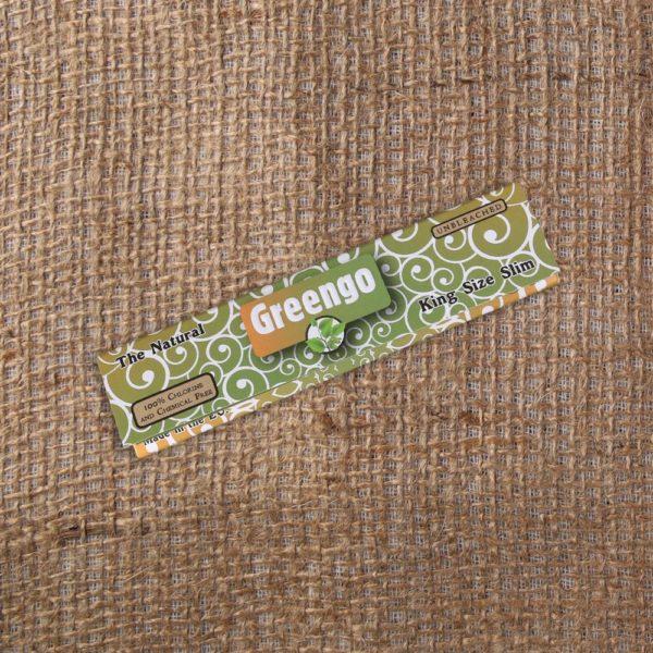 Greengo King Size Slim - 32 Leaves 1