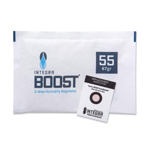 Integra Boost Humidity Control 55 - 67 gram