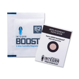 Integra Boost Humidity Control 62 - 4 gram