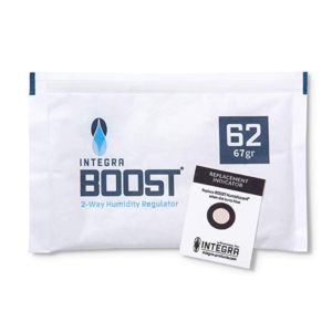 Integra Boost Humidity Control 62 - 67 gram