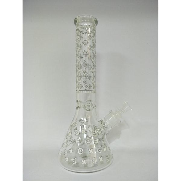 LV Style Beaker Bong 9