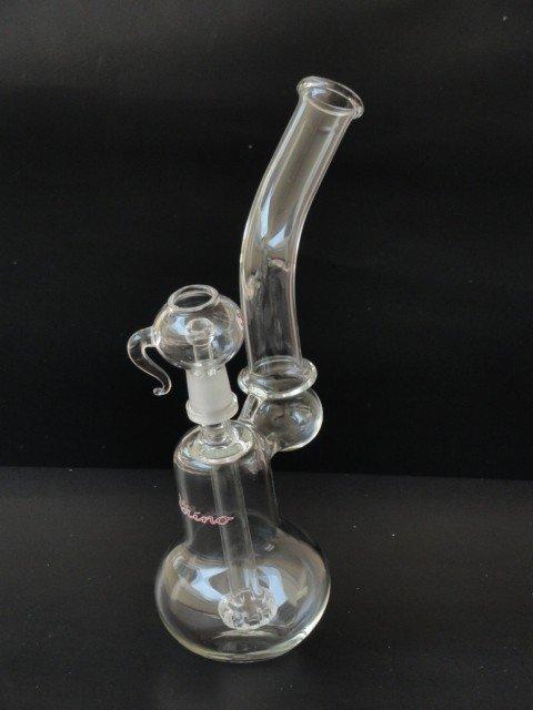Sherlock Oil Bubbler
