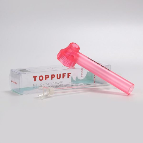 Top Puff - Pink 3