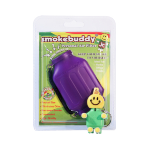 Smoke Buddy Purple