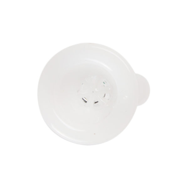 V-Cup w.Screen - White 3
