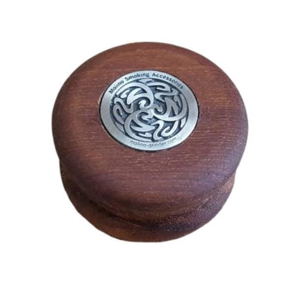 Wood Grinder (Twister) 2