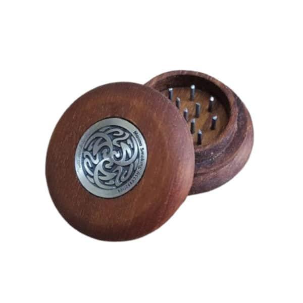 Wood Grinder (Twister) 1
