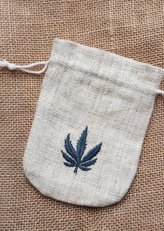 Natural Hemp Bag 1