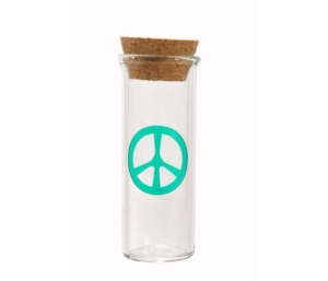 Stash Jar Peace