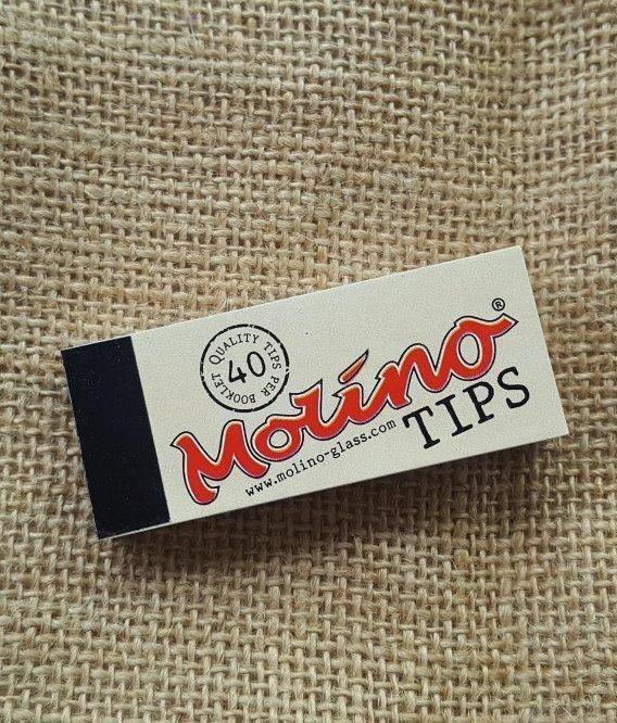 Molino Tips - 40 Tips 1