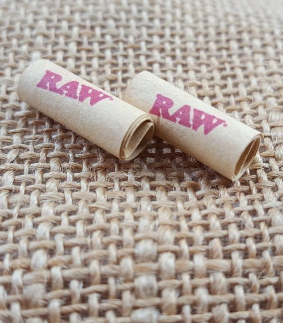 RAW Pre-rolled 21 Tips 3